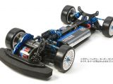 Tamiya FF-03 Evo FWD: Touring Car 2wd in scala 1/10