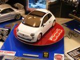 Tamiya Fiat 500 - Automodellismo elettrico in scala 1:10