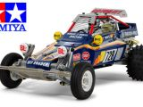 Tamiya: Fighting Buggy 2WD 2014 in scala 1/10