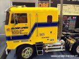 Tamiya Globe Liner Full Set - RC Tractor Truck