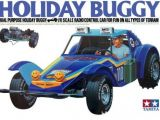 Tamiya Holiday Buggy Special Edition - Riedizione 2010