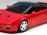 Tamiya Honda NSX Limited Edition in scala 1/10