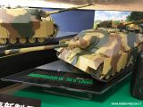 Carro armato in scala 1/16 Tamiya Jagdpanzer IV / 70 Lang German Tank Destroyer full option complete kit (56038)