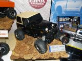 Tamiya Jeep Wrangler CR01 - Rock Crawler