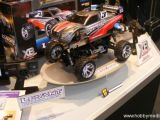 Tamiya Levant 4WD - Automodello Brushless in scala 1:10