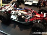 Tokyo Hobby Show 2012: Tamiya M-06R Chassis Kit Limited