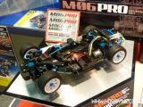 Tamiya M06 Pro - Touring car elettrica in scala 1/10 - Tokyo Hobby Show 2010