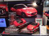 Tamiya Mazda MX-5 Roadster - Tokyo Hobby Show 2015