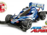 Mini 4WD Japan Cup 2012: Live su USTREAM
