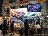 Tamiya Mini 4WD al Tokyo Hobby Show 2013