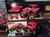 Tamiya Monster Beetle riedizione 2015