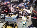 Tamiya Novafox: Buggy 2WD elettrica in scala 1/10
