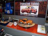 Tamiya - Tyrrell 003 e Porsche Turbo - Modellismo statico