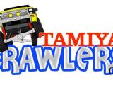 Rock Crawler: Il nuovo sito della Tamiya