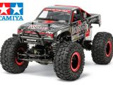 Tamiya Rock Socker - Rock crawler in scala 1/10
