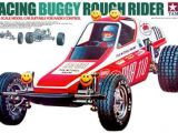 Tamiya Rough Rider Buggy Champ - Riedizione per modellisti e collezionisti