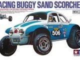 Tamiya Sand Scorcher Racing Buggy 1/10 riedizione 2009 Collezionismo e Retro Modellismo