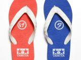 I sandali da spiaggia Genbei della Tamiya