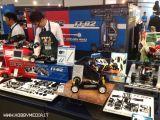 Tamiya TT02 chassis allo Shizuoka Hobby Show 2013
