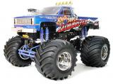 Tamiya Super Clod Buster Chrome Edition - Tamiya Fair 2008