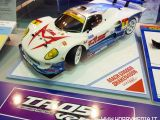 TAMIYA SHAKEN 408R TA05 Ver.II Mach GO! GO! GO!