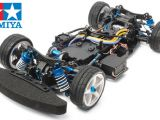 Edizione limitata Touring Car 1/10 Tamiya TA06-R 4WD