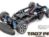 Tamiya TA07 Pro 4WD touring car kit in scala 1/10
