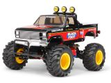 Tamiya Blackfoot 2016 monster truck 2WD in scala 1/10