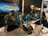 Tamiya TRF 503: Buggy 4WD a cinghia - Toy Fair 2014