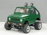 Tamiya TamTech Gear Jimmy Suzuki SJ30