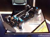 Tamiya TB03R e TB05 Ver. II - Toy Fair Nuremberg