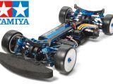 Tamiya TB EVO.6 Touring Car da competizione 1/10