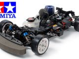 Tamiya TG10-Mk.2 FZ Touring Car a scoppio 1/10