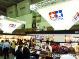 Video dello stand Tamiya al Tokyo Hobby Show 2011