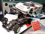 Tamiya Tom's 84C Pan Car in scala 1/12 - Tokyo Hobby Show