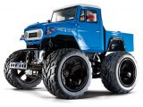 Tamiya Toyota Land Cruiser 40 Pick Up - Telaio GF01
