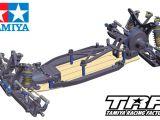 Tamiya TRF 201XMW - Buggy da competizione in scala 1/10