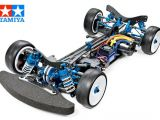 Tamiya TRF417X Reedy Race Champion Kit