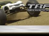 Tamiya TRF801 XT: E' online il sito ufficiale!