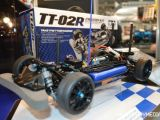 Tamiya TT-02R: Touring Car elettrica 1/10 - Toy Fair 2015
