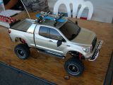 Tamiya - Toyota Tundra Highlift  - Scoop nuovo prototipo!