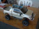 Tamiya - Toyota Tundra Highlift  - Scoop nuovo prototipo!