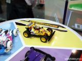 Tamiya Mini4WD Year of the Tiger - Tigre Animale dell'anno 2010 - Oroscopo cinese Feng Shui