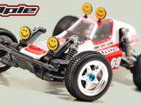 Tamiya: TamTech Buggy Champ