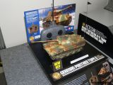 TOY FAIR: Tamiya German Panther Type G scala 1/36