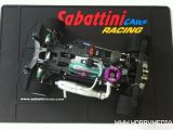 Tappetino da lavoro antiscivolo - SabattiniCars Racing