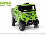 Lego Technic RC Tatra Dakar Truck - MOC