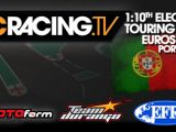 Campionato Europeo EFRA 2013 Touring Car 1/10