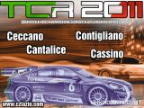 TCR Touring IC 1/10 - Trofeo Champions Race 2011 