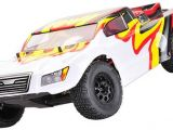 TR2 Short Course Truck 2wd 1:10 Brushless - Team C